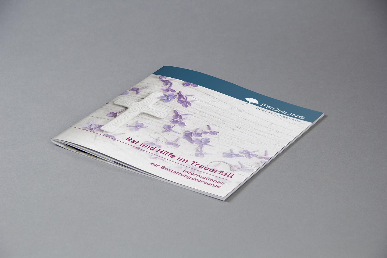 Rat und Hilfe Broschüre